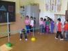 Ohybný prútik - športová súťaž -ŠKD