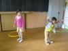 Hula hop - športová súťaž -ŠKD