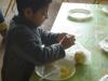 Ovocný šalát -2.C