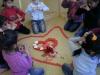Srdce ako zvon- Svetový deň srdca -1.A