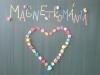 Magnetky z keraplastu