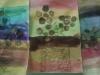 Zemiakové variácie -kvety zo zemiakov