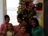 Vianočný stromček -6.A