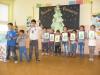 Vianočná besiedka pre žiakov MŠ 12.12.2013 -0.B, 5.B a ŠKD