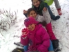 Hry na snehu -2.A