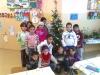 Vianočný stromček -2.A