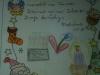 Píšeme a kreslíme Ježiškovi -3.A