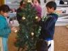 Náš vianočný stromček -2.C