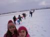 Sneh už padá za oknom-hry so snehom a na snehu -1.A