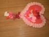 Súťaž-O najkrajšie Valentínské srdce -1.A