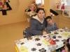 Tvorivé vianočné dielne s rodičmi -1.A