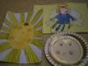 Výtvarná súťaž- Môj strážny anjel -1.A
