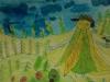 Lesné múzy -3.A
