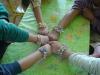 Náramky priateľstva (Medzinárodný týždeň priateľstva)-ŠpTr