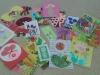 Zázračný ateliér-Kvety, darčeky pre mamičky, lienky -1.A
