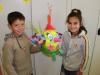 Vtáčik z balóna -3.B
