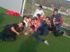 Futbalové stretnutie -4.A