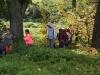 Turistické popoludnie-30.9.2014 -0.B a 6.B