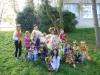 Čarovná jeseň s deťmi jesene -3.B a 4.B