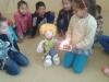 Adamko má 4.narodeniny alebo oslavujeme s Adamkom -2.A
