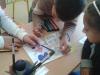 Projekt-Záložka do knihy spája slovenské školy -Moja obľúbená kniha -2.A
