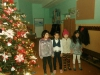 Vianočné posedenie -2.B
