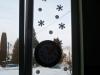 Vianočné okno - medzitriedná súťaž II. stupeň (4)