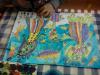 Vesmir očami detí- okresná výtvarná súťaž