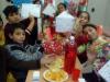 Vianočné posedenie