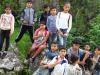 Školský výlet:  HODKOVCE - DREVENÍK